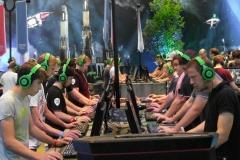 gamescom 2015 Arena